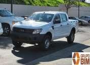 venta de unidades ford ranger modelo 2013