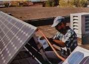 Tu propia empresa generadores de electricidad y paneles solares