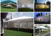 Renta de salas lounge para eventos / zona sur