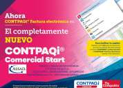 sistemas contables - contapaqi comercial star