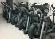 Elípticas profesionales life fitness 91xi recién importadas