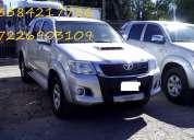 Toyota  hilux 4x4x srv