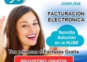 Fiscalcloud: facturación electronica cfdi y timbrado de nómina
