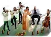 Soprano cantante en guadalajara misas boda eventos