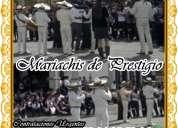 Mariachis economicos por villa de las flores 5534857336