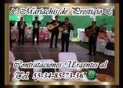 Contratacion de mariachis economicos en iztacalco 5534857336