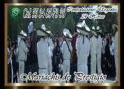 Contratacion de mariachis economicos gustavo a madero 5534857336