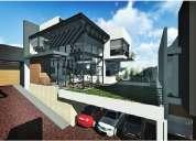 Venta de casas en condominio zona esmeralda, atizapan