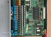 servicio de instalacion a conmutador telefonico panasonic ns1000