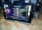 Oferta de 3 televisiones diferentes marcas con entradas hdmi precio desde 50 dolares