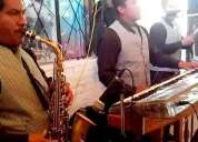 Marimba para sus fiestas 55-2969-3083