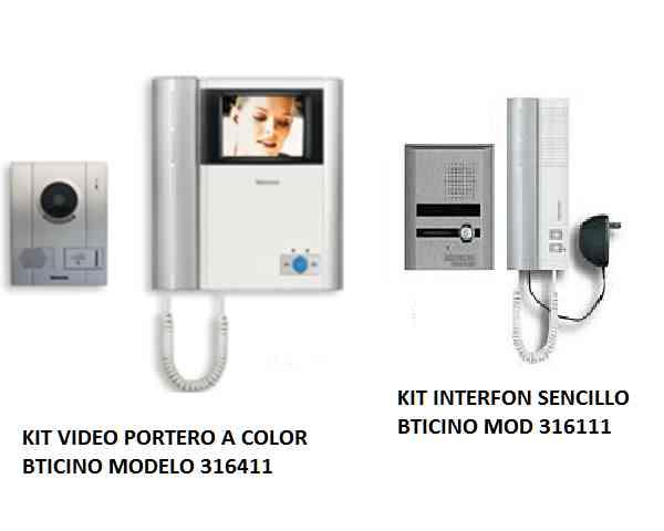 Reparacion Conmutador telefónico Interfono Videoportero