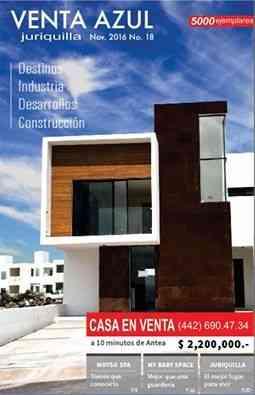Residencia Exclusiva en Fraccionamiento Privado.