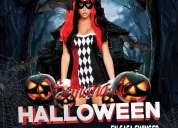 Esta semana en csw: ¡halloween sexual! ¡premio al mejor disfraz!