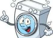 Se reparan lavadoras automaticas a domicilio