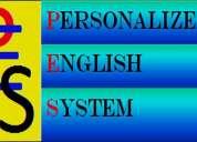¡no estudies ingles, habla ingles!