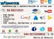 Profesional web master