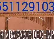 Marimbas en atizapan 5511291032