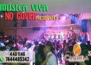 Pasarla bien disfrutar ambiente y diversiÒn 7444315865 canta bar discotheque candela costera