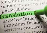 Traducciones inglÉs-espaÑol / espaÑol-inglÉs .. translations english-spanish / spanish-english