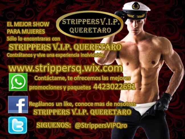 EL MEJOR SHOW PARA MUJERES EN QUERETARO 4423022691