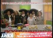 Mariachis de urgencia en azcapotzalco 56146513