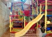 Juegos infantiles y laberintos para salones y centros de entretenimiento estimulaciòn temprana y ma
