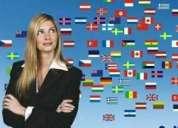 Se vende o traspasa escuela de idiomas, o ayudo a que abra ud. la suya.