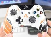 Xbox one 500gb con control titanfall