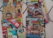 Revistas de fútbol