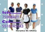 Cocineras recamareras cuidadoras 36931111