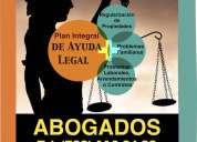 Ayuda legal.   iguala, guerrero