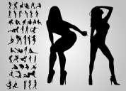 Desire-escorts solicita chicas de 18 a 35 aÑos urgente