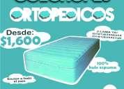 Bases para cama modernas de madera de pino, estilo minimal a excelente precio