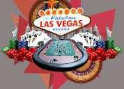 Joker casino renta de mobiliario de casino para eventos