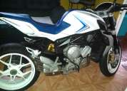Mv agusta italiana brutale trepistoni 800cc -13