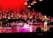 Clases de canto y piano por cantante profesional todos los niveles