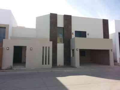 Casa de venta en Los Santo Residencial para ESTRENAR Hermosillo Sonora