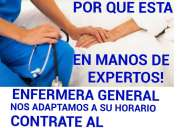 Cuidadores geriatricos para adultos mayores