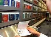 Comprar original, toefl, ielts, toeic, pasaporte, tarjetas de identificaciÓn, visa,