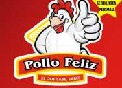 Encargad@s de sucursal, cajer@s, meser@s, tortilleras, cocineras.