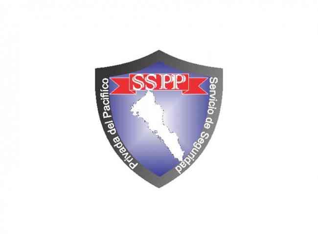 SSPP SEGURIDAD PRIVADA DEL PACIFICO