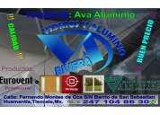 Ava aluminio canceleria de aluminio y vidrio