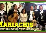 Mariachis urgentes por rincon colonial atizapan cel 0445511338881 mariachis contrataciones atizapan