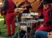 Grupo musical para xv años en cuernavaca