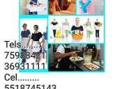 Agencia domésticas 5518745143