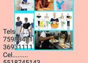 Limpieza sirvientas  5518745143 naucalpan