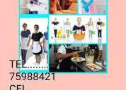 Empresa limpieza domestico 75988421