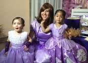 "Show de princesas "" princesita sofia """""