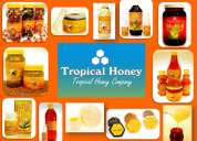 Tropical honey company sa de cv